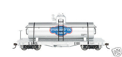 On30 Bachmann 27131 Standard Oil - Tank Car