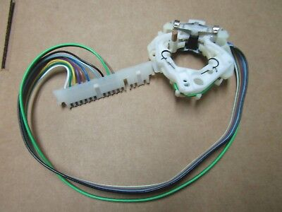 85 86  87 Monte Carlo Turn Signal Switch