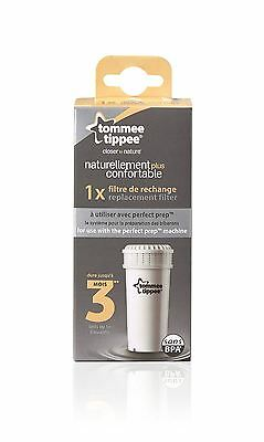 Tommee Tippee Closer To Nature Perfect Prep Baby Bottle Machine Filters