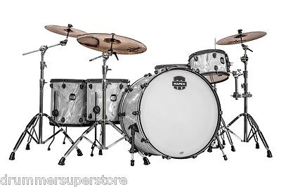 Mapex MyDentity Custom Drum Set 5 piece Shell Pack Maple or Birch Drum Kit