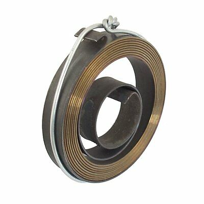 "12"" Drill Press Quill Feed Return Coil Spring Assembly 2.1"" LW"