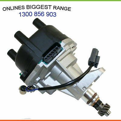 New * OEM QUALITY * Distributor Dizzy For Nissan Pathfinder R50 3.3L VG33E
