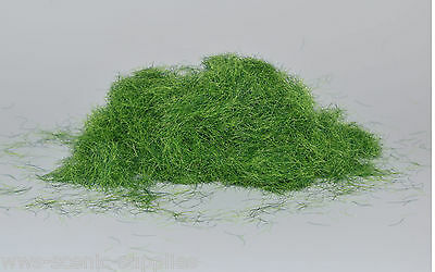 WWS Pasture Extra Long Hairy 12mm Static Grass 50g Bag  RB
