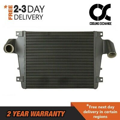 New Charge Air Cooler for Volvo WAH WC WG 96-01 10.0 10.5 10.8 11.1 12.1 14.0 L6