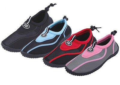 Women's Water Shoes Wholesale Lot 36 Pairs sizes 5-10 / 6-11 SB2907A