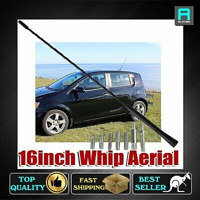"16""  Fuba Car AM FM Aerial Antenna For Holden Commodore VE SS SV6 SSV Sportwagon"