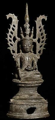 Antique Shan Buddha Statue for sale from Burma | Antique Buddha Statues