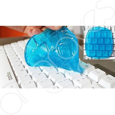 GYU Cleaning Gel High Tech Cleaning Compound Keyboard Desk Dirt Super Cleaner