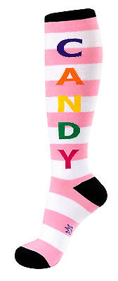 Gumball Poodle Knee High Socks - Candy - Unisex
