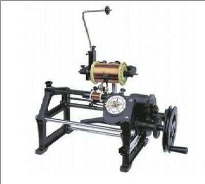 NEW NZ-2 Manual Automatic Coil Hand Winding Machine Winder UKG