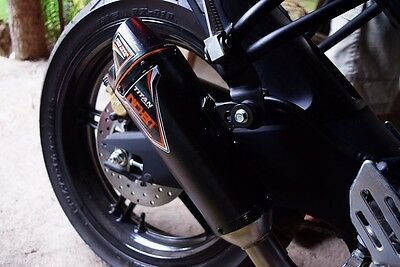 YAMAHA YZF-R15 V2 V3 Complete Full System Exhaust Motorycle Pipe Kit Set