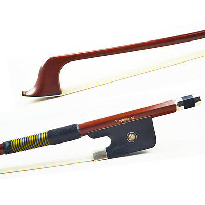 *SPECIAL PRICE** Full Size NEW French Double Bass Bow Pernambuco Performance