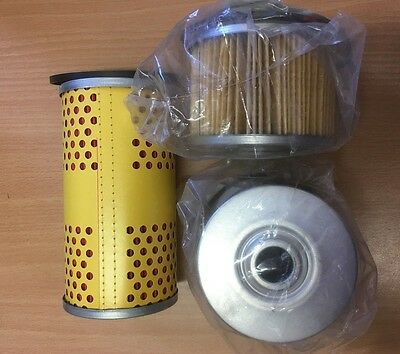 FERGUSON Filters for TEF20 Oil and 2 Fuel