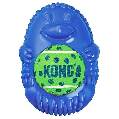 Kong Tennis Pals Interactive Squeaky Dog Toy Hedgehog Small