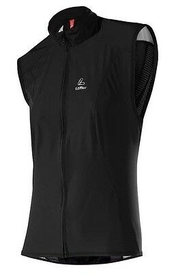 Löffler Active Windstopper Radsport Weste Damen
