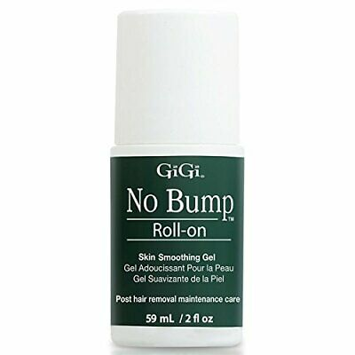 GiGi No Bump Roll-on 59ml Prevents Ingrown Hair Bumps From Waxing Post-Wax