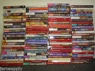 Lot of 20 Silhouette Romance Desire Suspense Special Intimate Books MIX UNSORTED