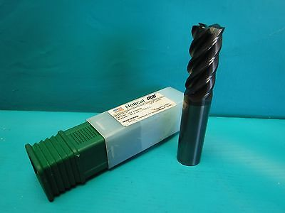 Used Helical Hef-R-50750 #05712 5 Flute Finisher