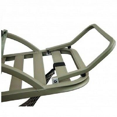 Summit Footrest Kit for 6 Channel Platforms (Summit Titan & 180 Max Treestands)