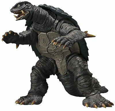 *NEW* Gamera 2: Gamera 1996 S.H.MonsterArts Action Figure