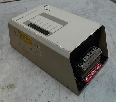 Modicon AEG Cyberline 1000A Servo Drive, Mod# DR-1020-000, Used, Warranty