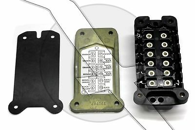 Electronic Power Pack Module for Johnson/Evinrude Outboard Motor 581726 18-5754