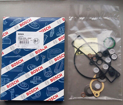 BOSCH diesel fuel pump repair kit rebuilt seals kit Ford Transit 2.5D 2.5DI