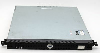 DELL POWERVAULT 725N PENTIUM 4 NAS - 2.60GHz/3GB/4x 40GB/WIN 2000 NAS 2.0 C.O.A