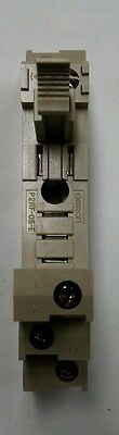 Omron Relay Socket For Use With G2R-1-S(N)(D)(ND)(NI)(NDI) Series (2161CK)