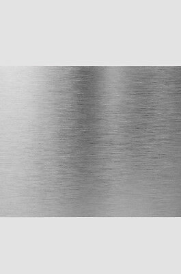 0.7mm Thickness 430 MAGNETIC Stainless Steel Sheet Guillotine Cut Metal Sheet