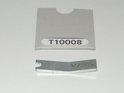New Genuine Vw Audi Seat Skoda Tool T10008 Cambelt Locking Plate Tool