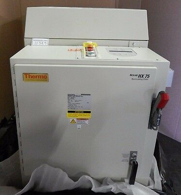 HX+75 A Thermo Electron 386105021704 Recirculating Chiller Neslab New