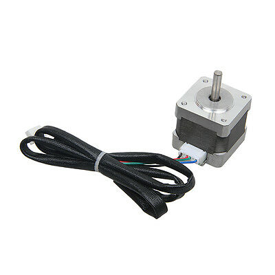 Geeetech Nema14 35 BYGHW stepper motor for 3d printer Reprap Prusa Mentel