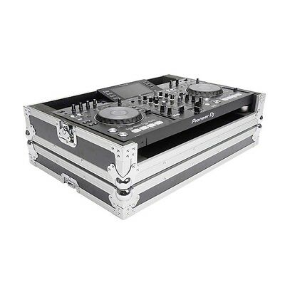 Magma DJ-Controller Case for Pioneer XDJ-RX Heavy Duty Protection