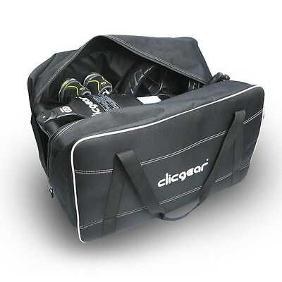 **NEW** Clicgear TRAVEL GOLF TROLLEY STORAGE BAG 1.0, 2.0, 3.0 and 3.5+ Carts