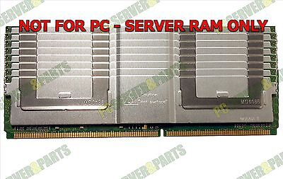32GB (8x4GB) Memory PC2-5300 667MHZ DDR2 Upgrade Apple RAM For Mac Pro 2006 1,1