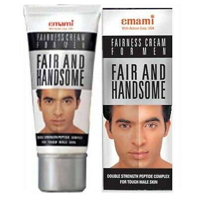 Emami Fair And Handsome Fairness Cream for Men Lightening Cream for Men