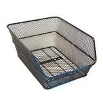 Rear Low Profile Wire Bicycle Basket- 1169B