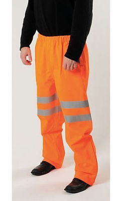 Neilsen HVTORXL010GGS High Vis Rain Pants Gore-Tex Orange XL
