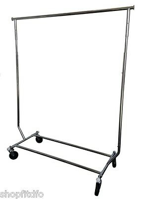 Garment And Clothes Hanger Rack For Home and Salesman