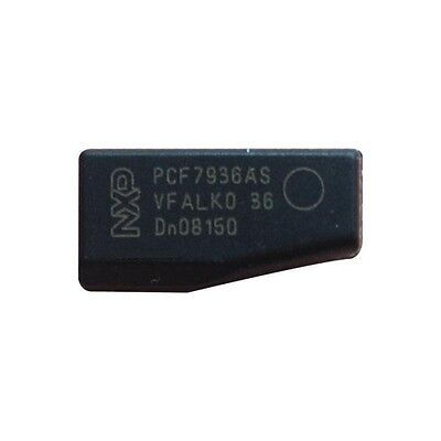 Car Key Chip,Blank Transponder Chip PCF7936AS ID46