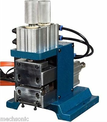 Flat Ribbon Cable Wire Stripping Machine XC-3F