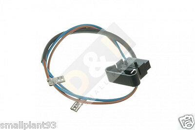GENUINE SWITCH WIRE TOP SHROUD 4238 430 0501 TS410 TS420 Stihl SPARES PARTS