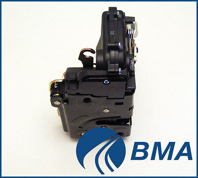 Vw Passat B5, Golf Iv, Skoda Octavia Door Lock Mechanism Motor - Front Left