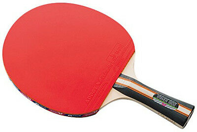 Butterfly Stayer 1800 Shakehand FL Table Tennis Racket Paddle Ping Pong + Rubber