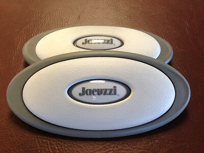 QTY-3 Sets. Jacuzzi Replacement Pillows - J-300 Models  Years 2007- 2013