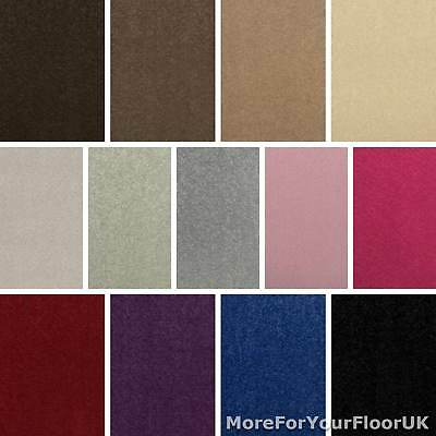 Quality Feltback Twist Carpet PRICED CHEAP TO CLEAR 5m wide roll for any room