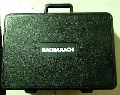 Bacharach Pca-20 Kit Combustion Analyzer