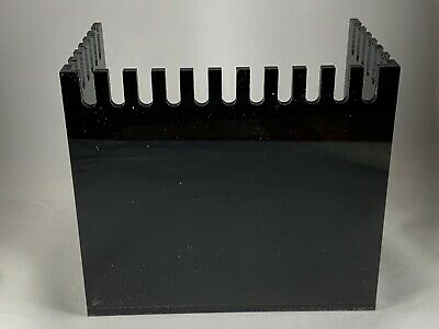 1200 Gph Aquarium Overflow Box - Surface Skimmer For Coral Saltwater Tanks