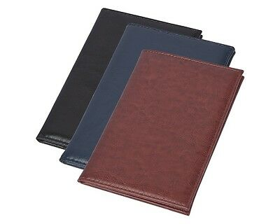 5 X BILL PRESENTER | menu folder receipt cover holder | pub hotel RESTAURANT